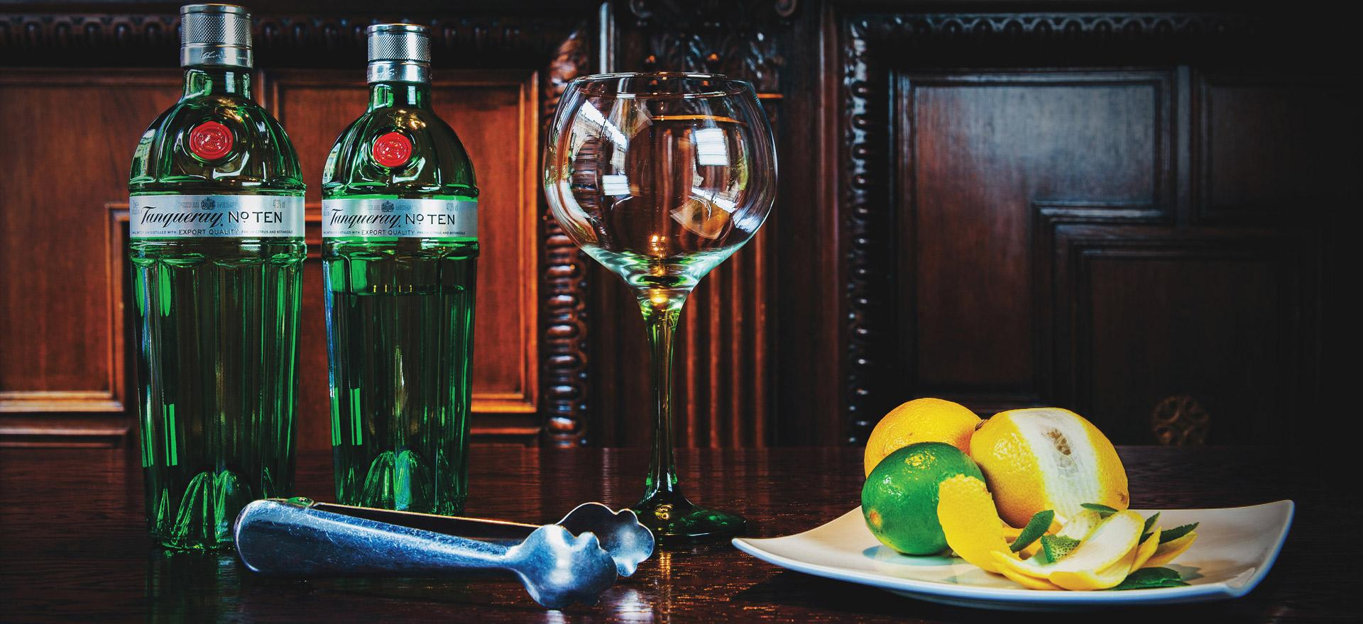 We love Gin!